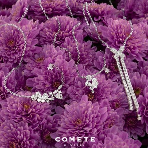 comete 3